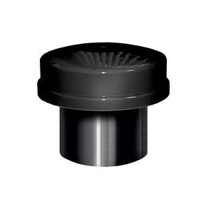 Black Air Admittance valve