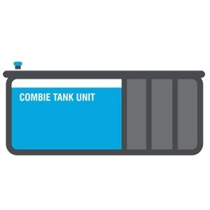 Combi Tanks