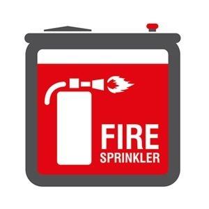 Fire Sprinkler Tanks