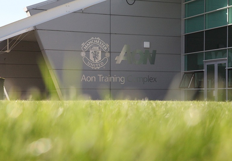 Manchester United Training Ground